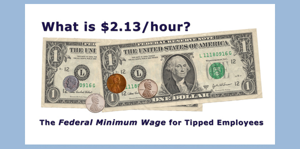very low minimum wage